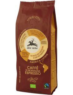 Kawa Arabica mielona espresso 250g ALCE NERO BIO