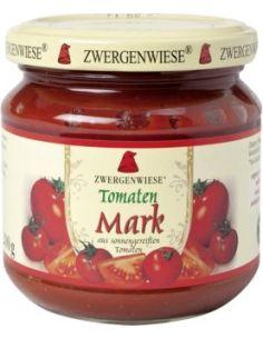 Koncentrat pomidorowy 130g*ZWERGENWIESE*BIO