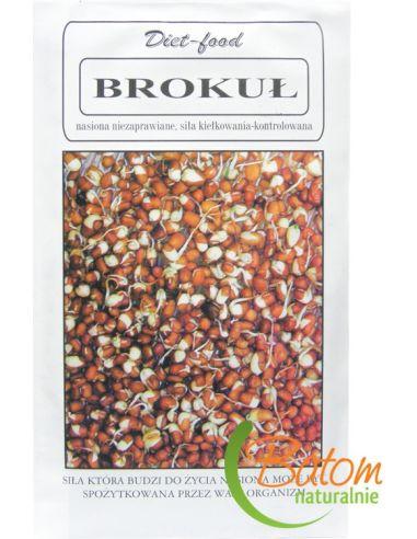 Brokuł włoski nasiona 20g*DIET- FOOD*