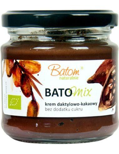 Krem Batomix daktylowo-kakaowy 200g...