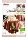 Budyń czekoladowy bezglutenowy 40g*AMYLON*BIO