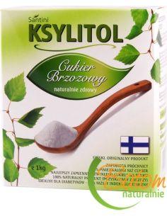 Ksylitol 1kg*SANTINI*