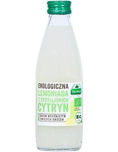 Lemoniada cytrynowa 250ml*EKOWITAL*BIO