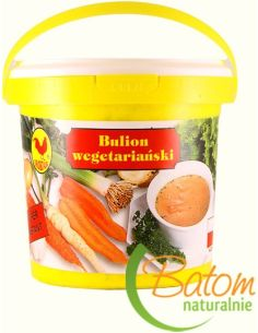Bulion wegetariański instant 500g*DROBDAR*
