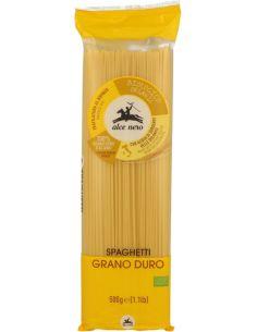 Makaron pszenny spaghetti 500g ALCE NERO BIO