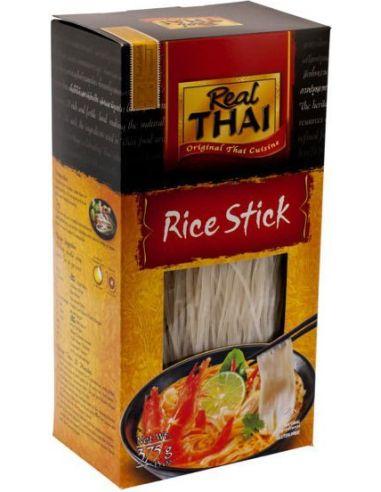 Makaron ryżowy nitki 375g REAL THAI