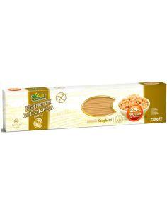 Makaron z ciecierzycy bezglutenowy spaghetti 250g*SAMMILLS*