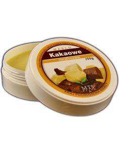 Masło kakaowe 200g*GRANUM*