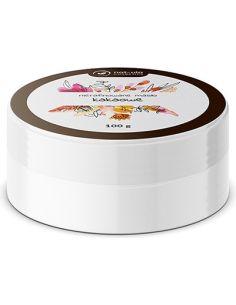 Masło kakaowe nierafinowane 100g*NAT-ULA*