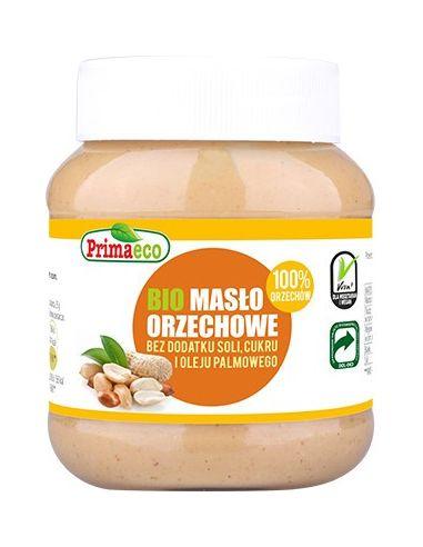 Masło orzechowe 100% orzechów...