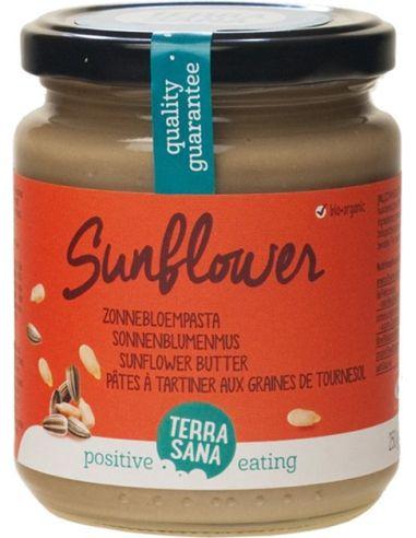 Masło słonecznikowe 250g*TERRASANA*BIO