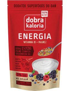 Mieszanka **Energia** superfoods 200g*DOBRA KALORIA*