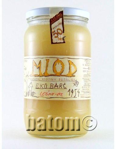 Miód leśny 1kg*PATALAS*BIO