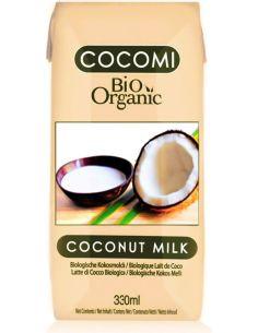 Mleczko kokosowe 60% 330ml*COCOMI*BIO