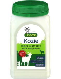 Mleko kozie w proszku 200g*DANMIS*