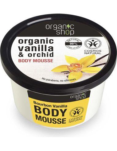 Mus / balsam do ciała **Vanilla &...