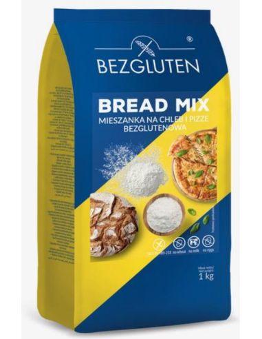 Mąka **Na chleb i pizzę** mieszanka...
