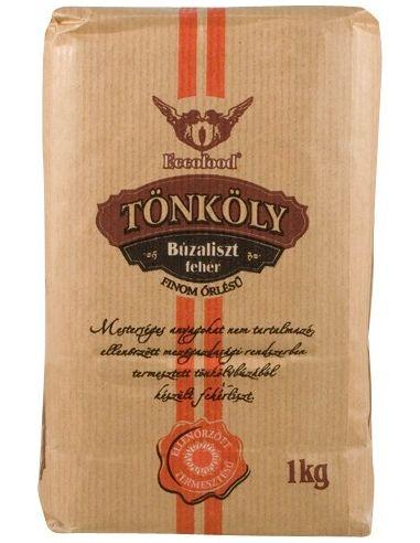 Mąka orkiszowa TYP 700 jasna...
