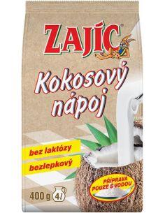 Napój kokosowy naturalny w proszku 400g*MOGADOR*
