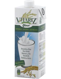 Napój ryżowy naturalny 1l VITARIZ ALINOR BIO