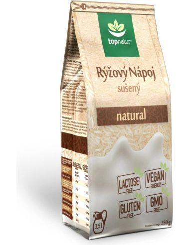Napój ryżowy naturalny bezglutenowy w...
