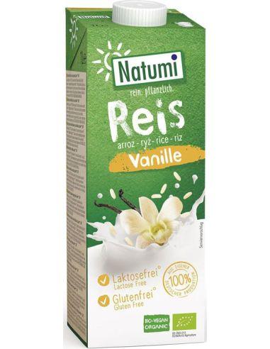 Napój ryżowy waniliowy 1l*NATUMI*BIO