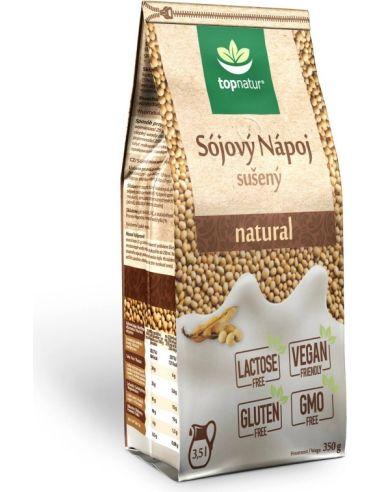 Napój sojowy naturalny bezglutenowy w...