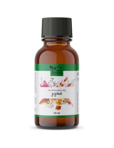 Olej jojoba kosmetyczny 50ml*NAT-ULA*