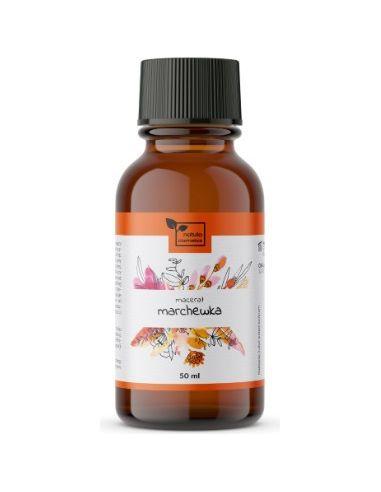 Olej marchewkowy kosmetyczny 50ml...