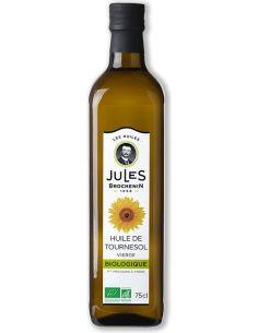 Olej słonecznikowy 750ml*BROCHENIN*BIO