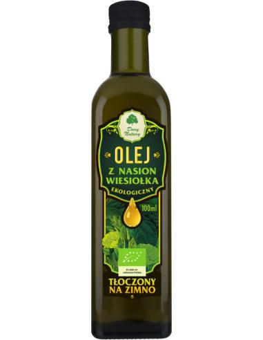 Olej z nasion wiesiołka 100ml*DARY...