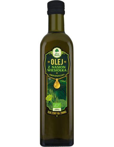 Olej z nasion wiesiołka 250ml*DARY...
