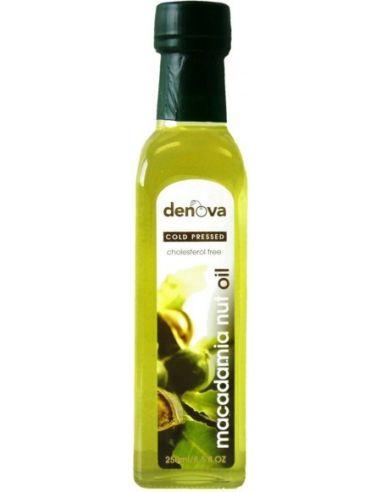 Olej z orzechów makadamia 250ml*DENOVA*