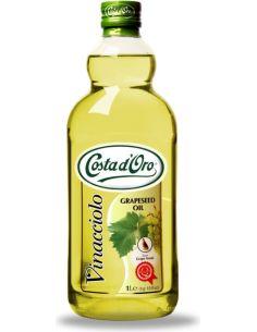 Olej z pestek winogron 750ml*COSTA*