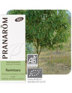 Olejek eteryczny **Cynamonowiec kamforowy / Ravintsara / Cinnamomum camphora ct cineole** 10ml*PRANARÔM*BIO