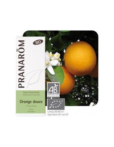 Olejek eteryczny pomarańczowy...