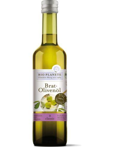 Oliwa z oliwek do smażenia 500ml BIO...