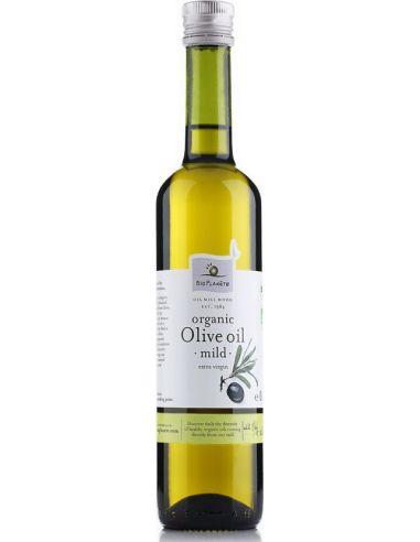 Oliwa z oliwek extra virgin łagodna...