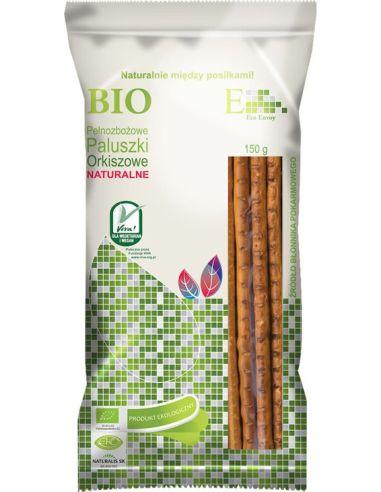 Paluszki orkiszowe naturalne 150g*ECO...