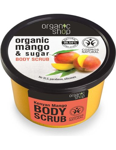 Peeling / scrub **Mango & Sugar** do...