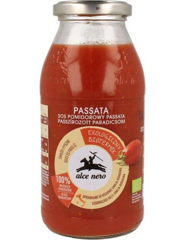 Przecier pomidorowy Passata 500g ALCE...