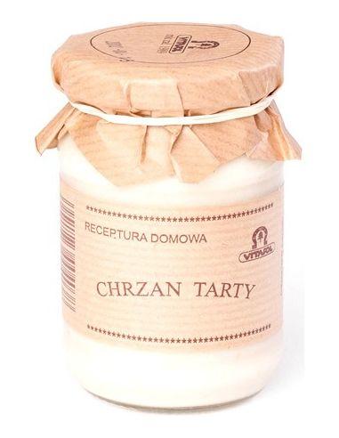 Chrzan tarty 160g*VITAPOL*
