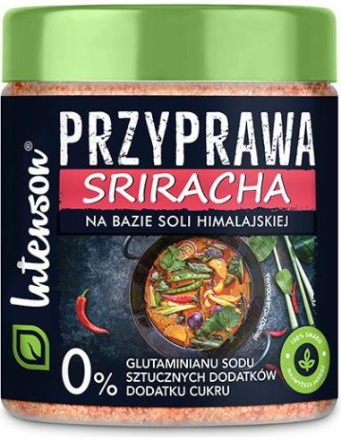 Przyprawa **Sriracha** 175g*INTENSON*