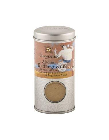 Przyprawa do kawy **Alladyna** mix...