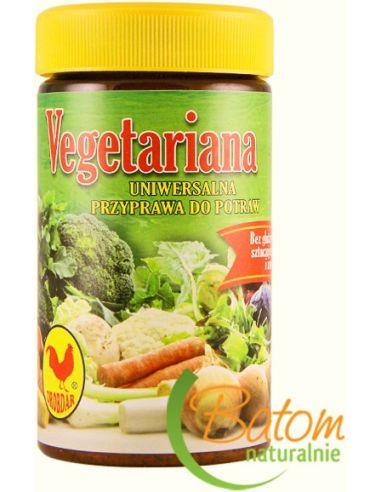 Przyprawa do potraw Vegetariana 250g...