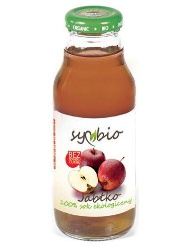 Sok jabłkowy 300ml*SYMBIO*BIO