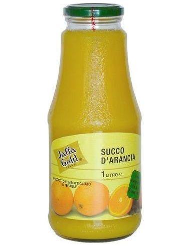 Sok z pomarańczy 1l*JAFFA GOLD*