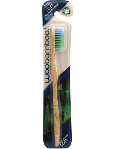 Szczoteczka bambusowa **Soft** do...