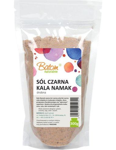 Sól himalajska **Czarna Kala Namak**...