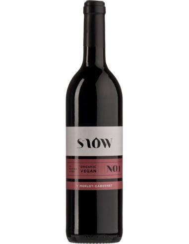 Wino bez siarczynów czerwone /...